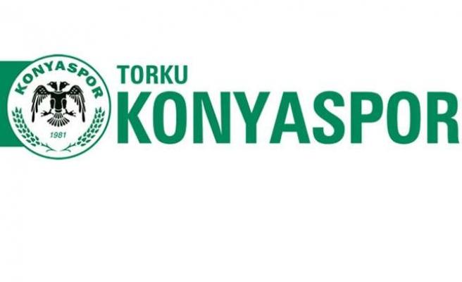Konyaspor'dan 'Şehit Ömer Halisdemir' organizasyonu
