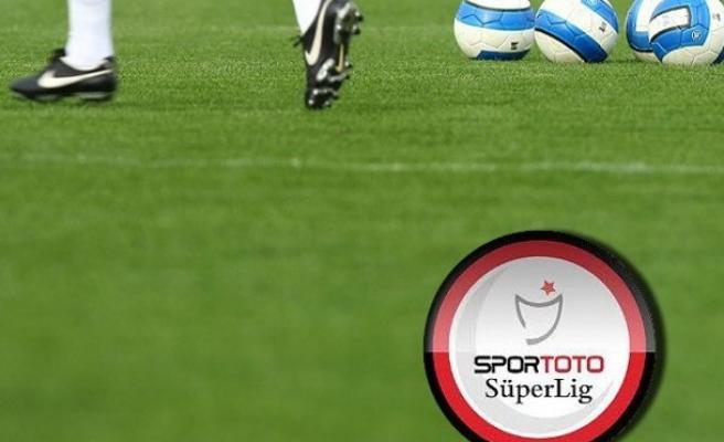 Süper Lig'in 59. sezonu başlıyor