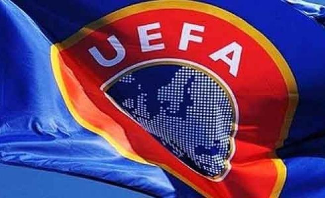 UEFA Avrupa Liginde üçüncü ön eleme turu ilk maçları oynandı