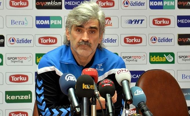 FETÖ'nün futbol ayağı davasında Uğur Tütüneker'e beraat