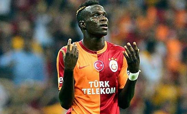Bruma'nın menajeri Galatasaray ile masaya oturdu