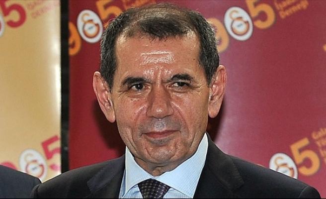 Galatasaray Kulübü Başkanı Özbek: Bütün faaliyetlerde UEFA kriterleri dikkate alınıyor