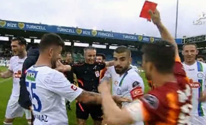 Sabri Sarıoğlu: