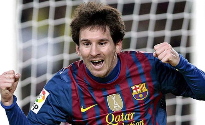 Messi milli takım için kararını verdi