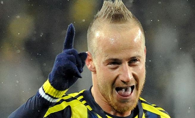 Stoch, Fenerbahçe'den ayrıldı