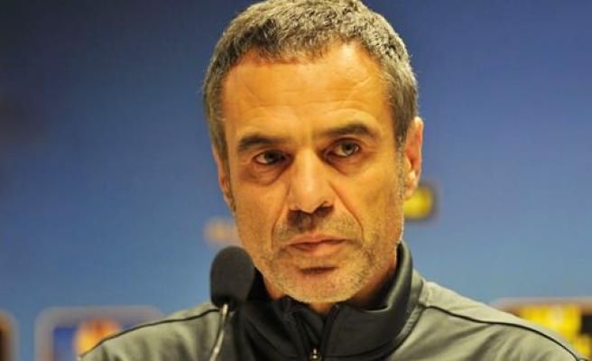 Trabzonspor'un Yanal ile kötü dönemi