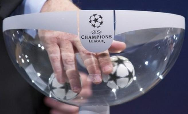 UEFA Avrupa Ligi play-off turu kura çekimi yapıldı