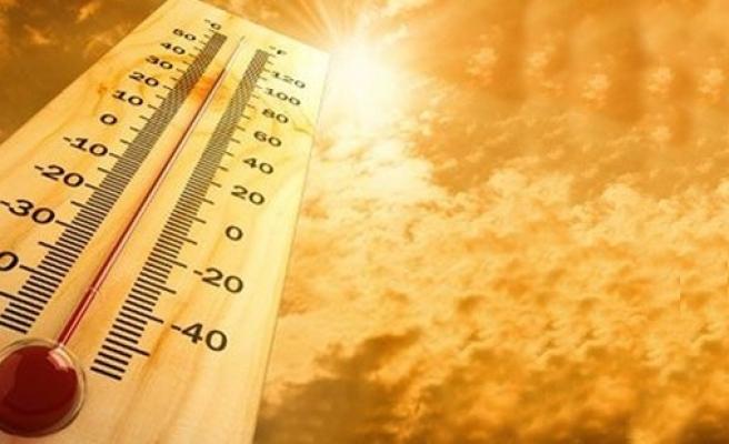 """Meteorolojiden """"sıcak hava"""" uyarısı"""
