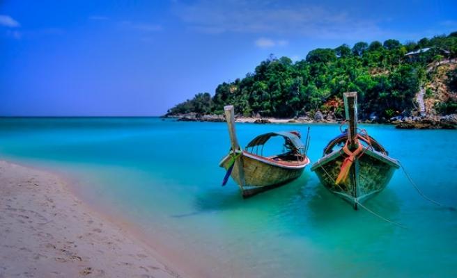 Turizmcilerin '10 günlük tatil' beklentisi