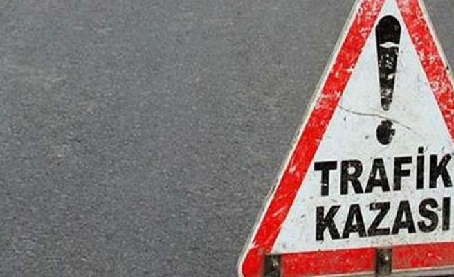 Nevşehir'de feci kaza: 3 ölü