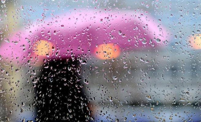 İstanbul ve Ankara İçin Uyarı! Yağış Geliyor, Sıcaklıklar Düşüyor