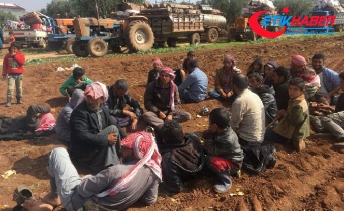 Afrin halkı: Keşke 5 yıl önce gelseydiniz