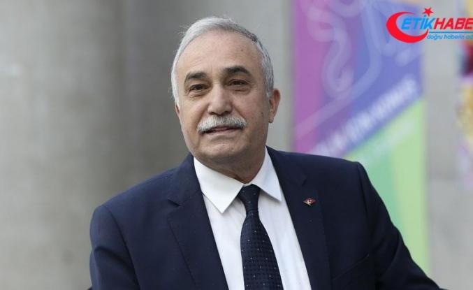 Bakan Fakıbaba'dan 'mertçe siyaset' vurgusu