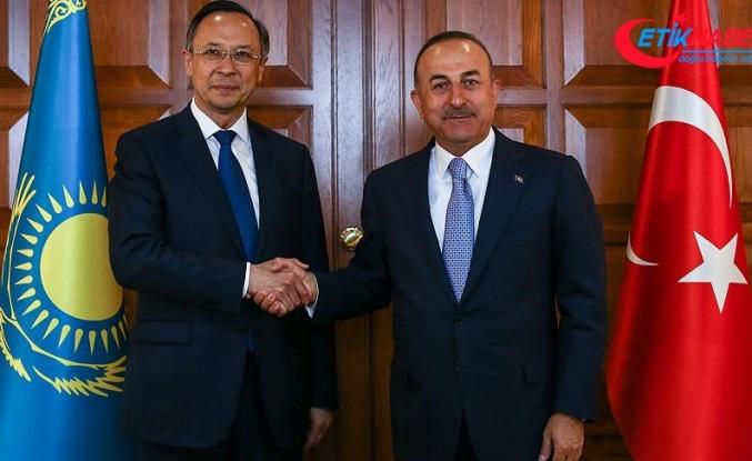 'Kazakistan'dan FETÖ ile mücadele konusunda beklentilerimiz ortada'