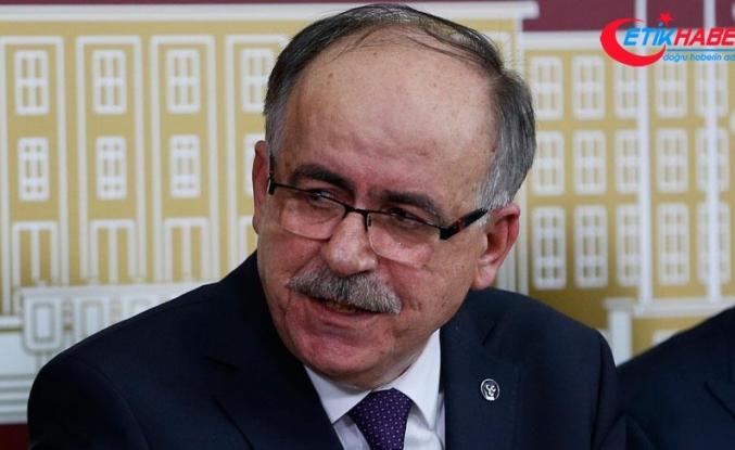 MHP Genel Başkan Yardımcısı Kalaycı: Gücünü Türk milletinden alan Milliyetçi Hareket Partisiyiz