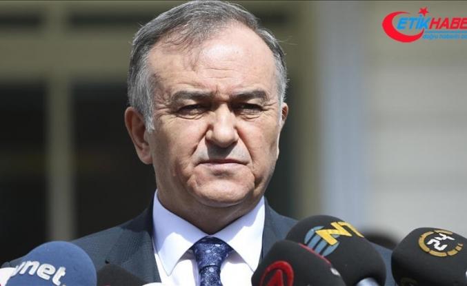 MHP'li Akçay: Türkiye'yi Cumhur İttifakı Yönetecek