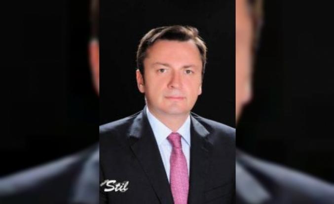 Osmangazi Üniversitesi'nde yeni rektör göreve başladı