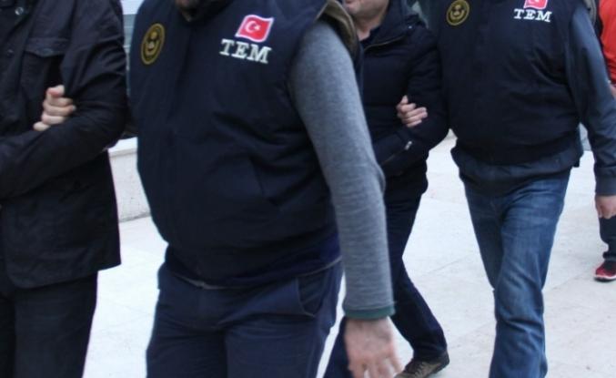 Denizli'de FETÖ operasyonunda gözaltına alınan 6 kişi tutuklandı