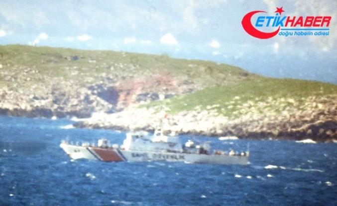Yunanistan'dan Ege'de önlem