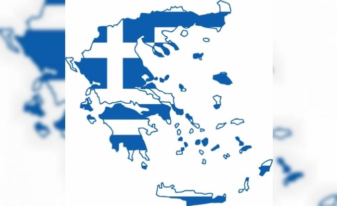 """Yunan Savunma Bakanından """"bayrak"""" açıklaması"""