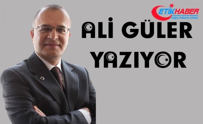 Atatürk'e Göre Gençliğin Eğitilmesi Ve Yetiştirilmesi