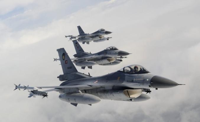 Irak'ın kuzeyi Gara'da 15 terörist etkisiz hale getirildi