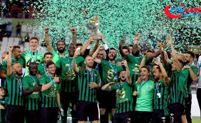 Akhisarspor UEFA Avrupa Ligi'ndeki 26. Türk takımı