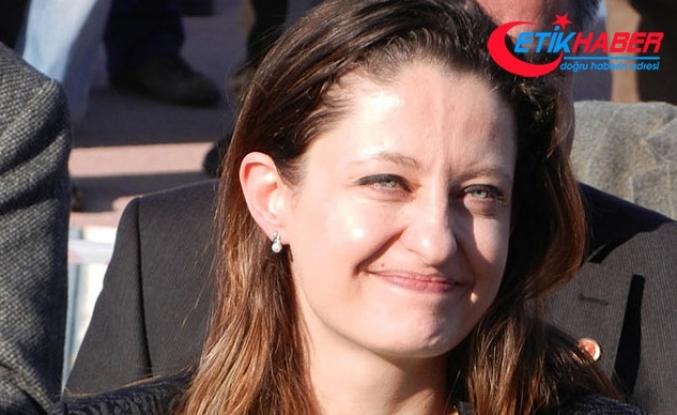 Şafak Pavey'e ilk duruşmada beraat