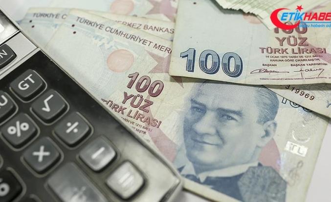 Hazine alacakları 18,5 milyar lira