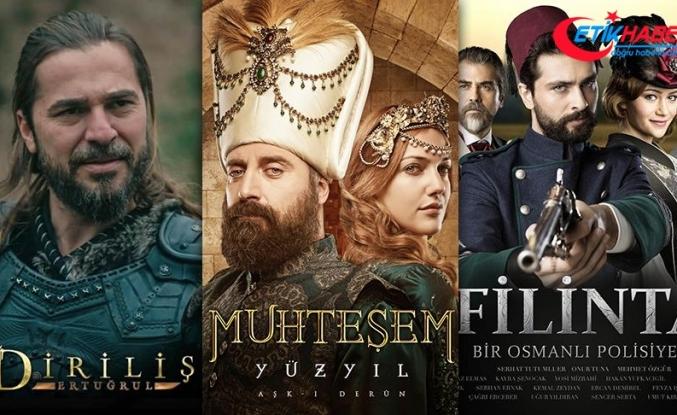 Dünyayı dolaşan Türk dizilerine yeni destek