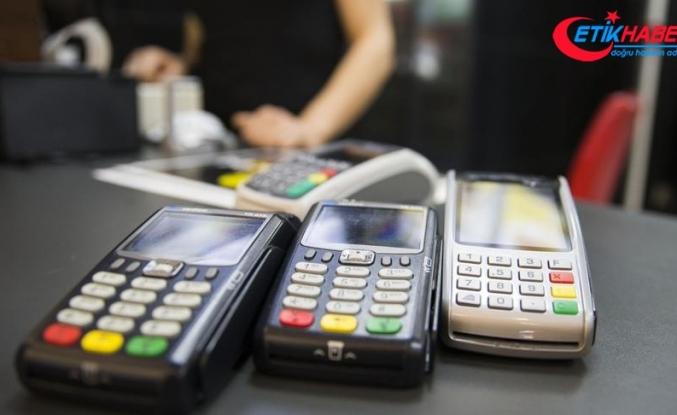 Sevgililer Günü'nde 2,5 milyar TL kartlı ödeme yapıldı