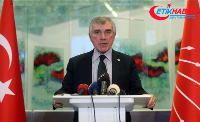 CHP'den 'Kılıçdaroğlu'nun KKTC ziyaretine' ilişkin açıklama