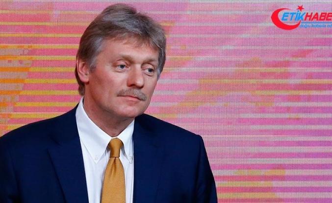 Kremlin: Washington uluslararası hukuku çiğneyen bir adım daha attı