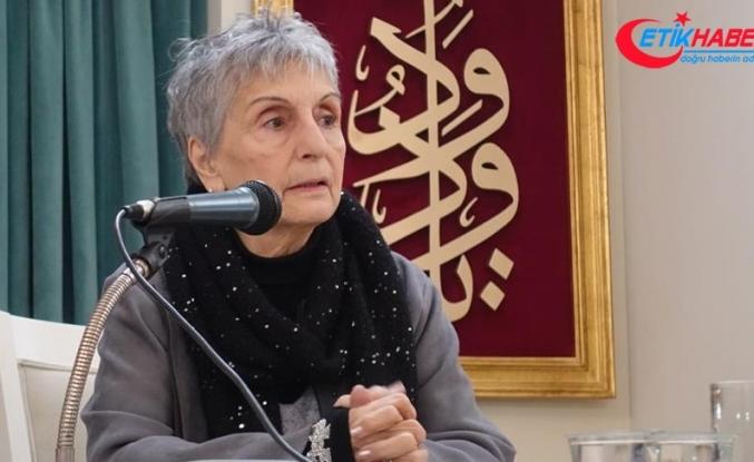 Mehmet Akif Ersoy'un torunu Argon: Dedem her şiirini yaşayarak yazdı