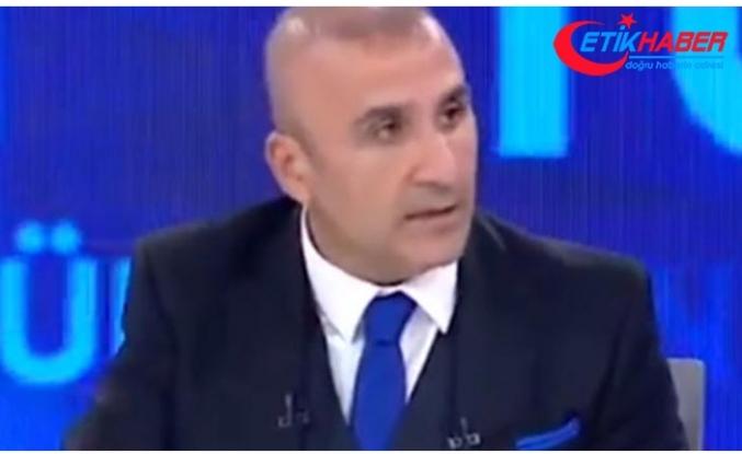 Gazeteci Metin Özkan'ın acı günü