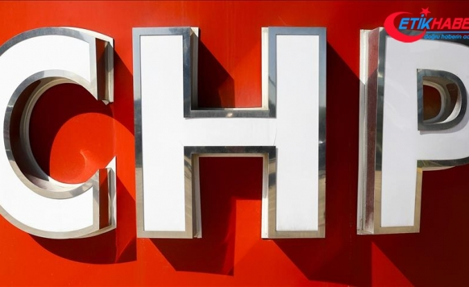 CHP Gaziantep il yönetiminde ikinci değişim