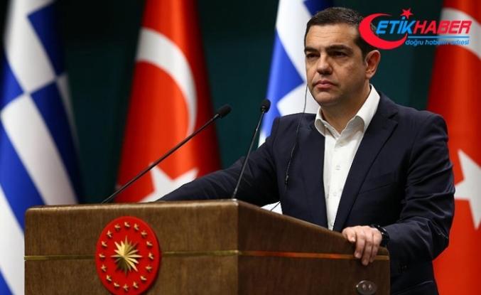 'Erdoğan'la başlayan olumlu gelişmeler takdire şayan'