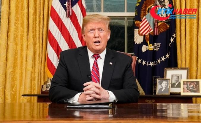 Trump Türkiye Büyükelçiliği için adayını açıkladı
