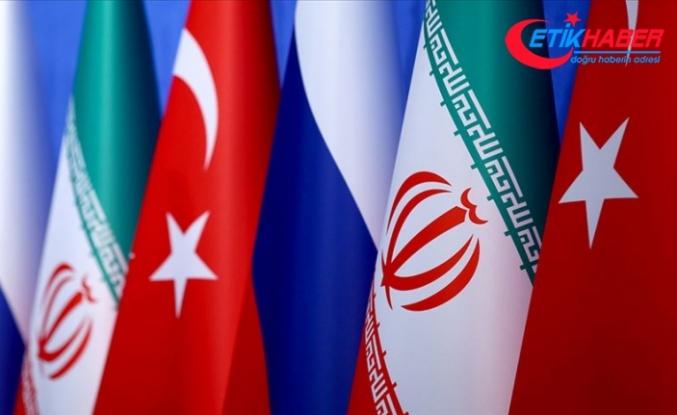 Türkiye, Rusya ve İran ABD'nin Golan Tepeleri kararını kınadı