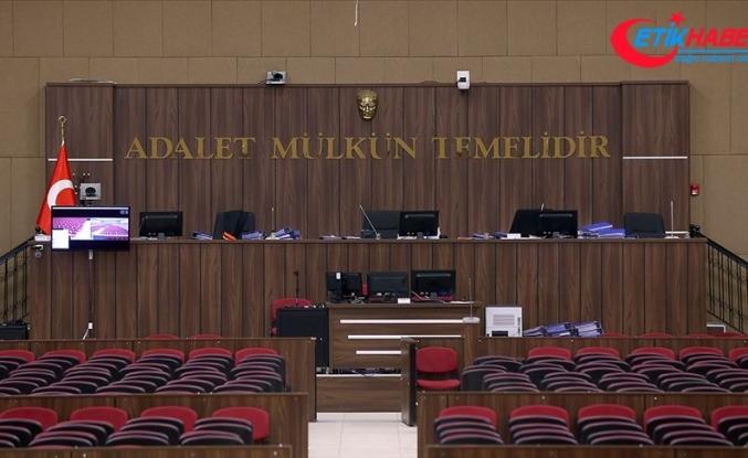 Kumpas soruşturmalarının savcısına FETÖ'den 12 yıl hapis