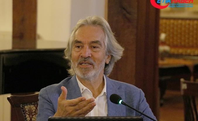 'Türkiye'de parçanlanmış bir edebiyat akımı var zannediliyor'