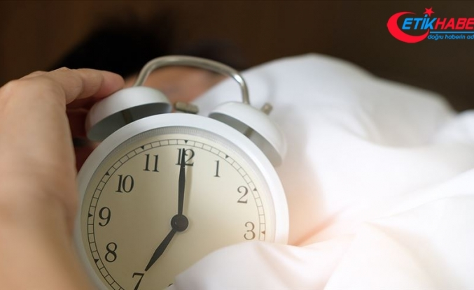Genetik uykusuzluğa yatkın olanlarda kalp hastalığı riski artıyor