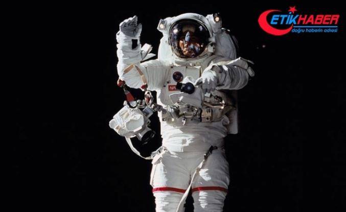 Mars'a gidecek astronotlar zihinsel rahatsızlıklar yaşayabilir