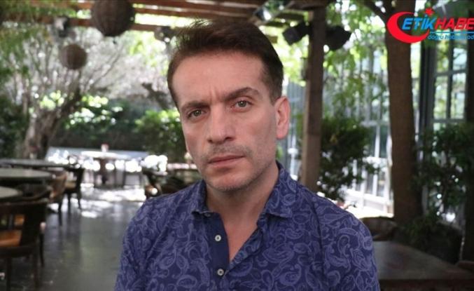 Oyuncu Murat Cemcir: Dünyada en çok satılan film kardeşlik hikayesi