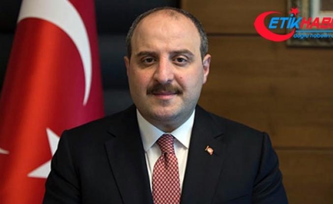 Bakan Varank: '5 milyon lira bütçeli mali destek programı planlıyoruz'