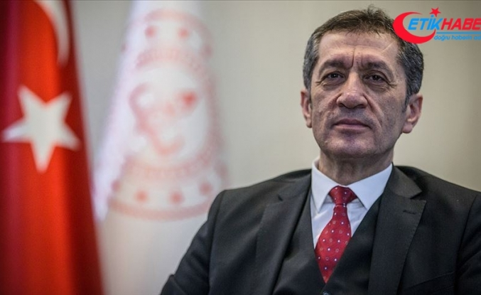 'Patenti Türkiye'dedir ifadesi tasarım çalışan çocuklarla olacak'
