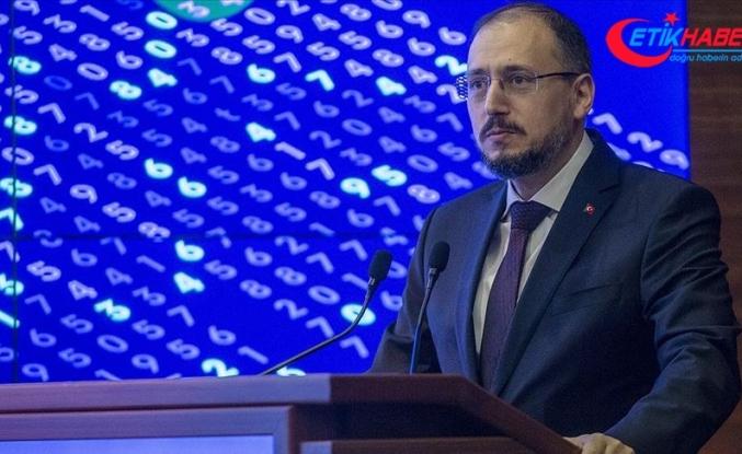 'Bilgi teknolojileri alanında yerli ve milli çözümleri geliştiren bir Türkiye olmak zorundayız'