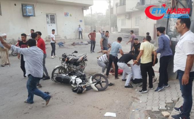PKK/YPG'nin yerleşim yerlerine saldırılarında 18 sivil şehit