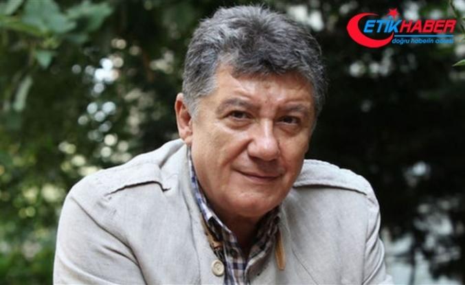 'Testere Necmi' karakteriyle de bilinen ünlü oyuncu Tarık Ünlüoğlu hayatını kaybetti