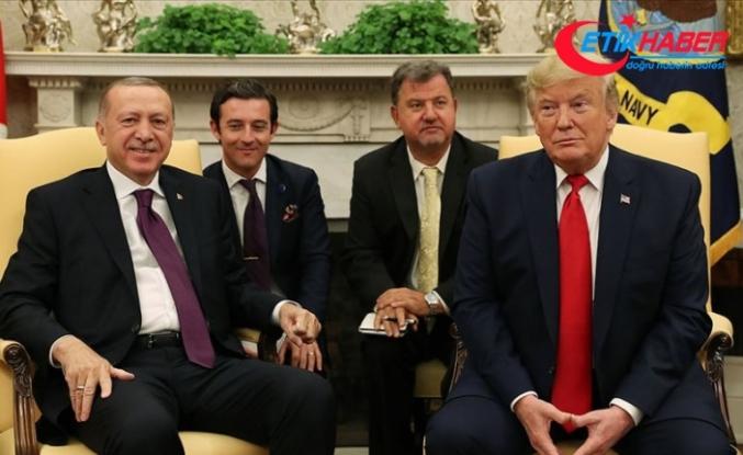Cumhurbaşkanı Erdoğan: Sizin Kürt diye zikrettiğiniz PKK'nın yan kuruluşlarıdır